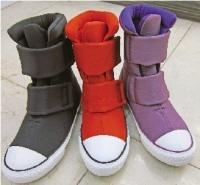 Arnold Palmer板鞋靴