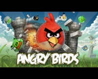 手機遊戲《憤怒的小鳥》電影版