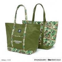 迷彩Tote Bag