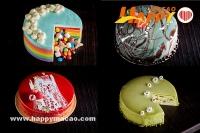 奈和美手作烘焙蛋糕