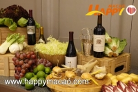 加州葡萄酒美食節