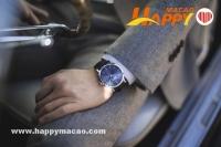 優雅迷人伯爵Altiplano 60周年腕表