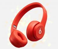 1月6日 Apple 送 Beats