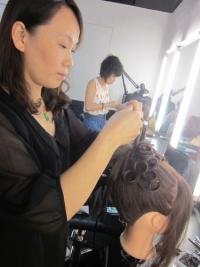 持續進修髮型設計課程