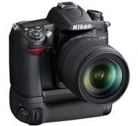 Nikon D7000表現專業