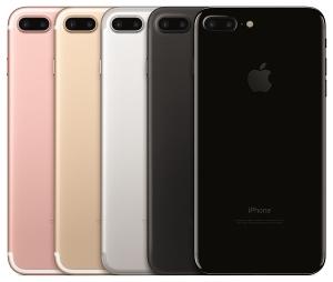 iPhone 7 接受預先登記
