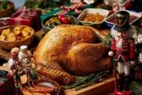 2020聖誕節及新年自助餐大餐一覽表