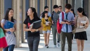 2021應屆高中畢業學生赴葡就讀計劃