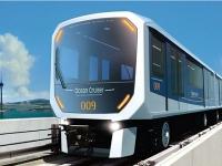 輕軌列車採濱海巡航設計