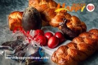 KEIA希臘傳統復活節早午餐