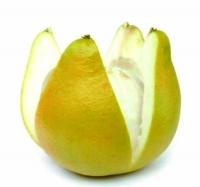 柚子皮是個寶