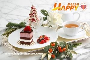 i CREMERiA聖誕限定蛋糕