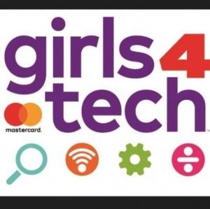 Girls4Tech STEM課程