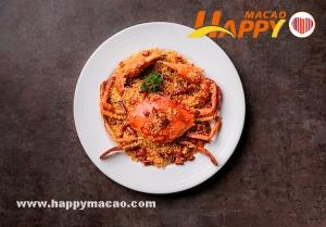 星際蟹季美食