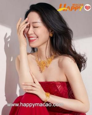 幸福盟約見證 婚嫁珠寶系列