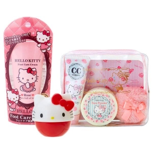 Hello Kitty Beauty 靚!靚!