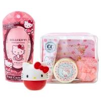 Hello Kitty Beauty 靚!靚!