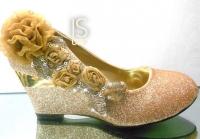 花嫁幸福鞋