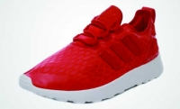 Adidas ZX Flux ADV Verve 紅白顯個性