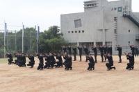 第十七屆警官培訓課程