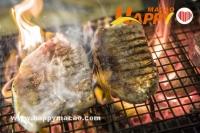 日本街頭風味 星野屋台日本料理