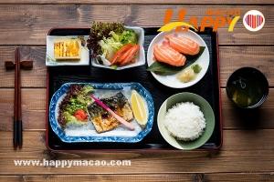 帝皇殿中日套餐優惠