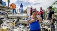明愛籲各界捐款助厄瓜多爾災民
