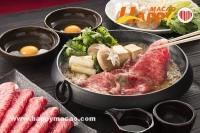 日本飛驒和牛御宴