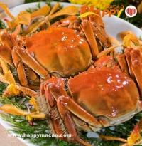 大閘蟹饕餮盛宴