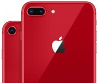 買iPhone紅 8做善事