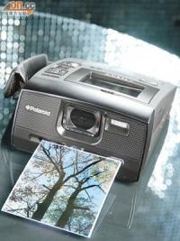 Polaroid Z340數碼重生