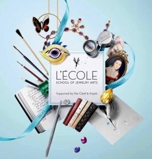 L'ÉCOLE 珠寶藝術學院進駐香港設分校