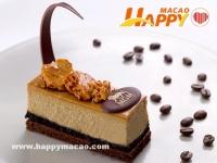 美高梅餅師問鼎世界甜品大賽桂冠
