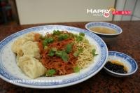 竹昇麵與水蟹粥