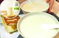 豆漿具防癌及保健功效