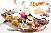 復活兔下午茶套餐