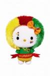 麥當勞 X Hello Kitty 世界盃公仔