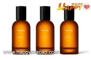 Aesop 虛實之境香水