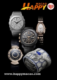 BVLGARI 腕錶入圍日內瓦鐘錶大賞 2019
