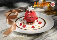 香港美利酒店聖誕美饌及住宿禮遇
