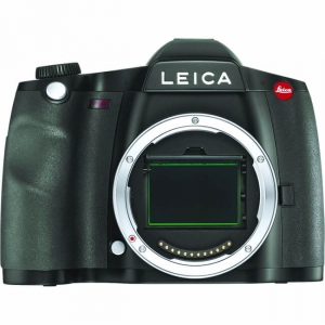 Leica S3鎮山之寶