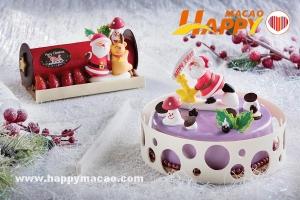 聖誕及新年大餐/自助餐一覽表15