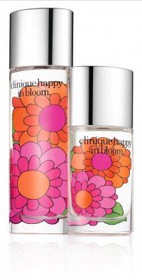 CLINIQUE Happy in Bloom限量香氛