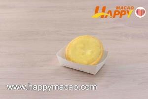 六月榴槤飄香 榴槤甜品上市