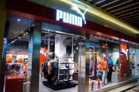 PUMA全澳首間旗艦店