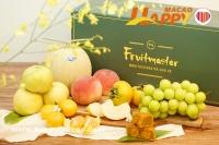Fruitmaste中秋日本水果禮盒