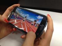 Samsung App參與奧運破紀錄