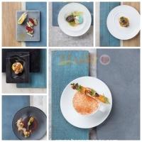 海洋之魅主題晚膳套餐  六道菜嚐盡海中瑰寶