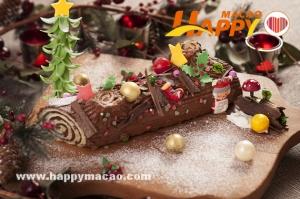 聖誕及新年大餐/自助餐一覽表13