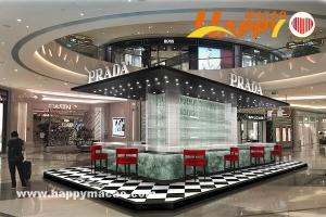 全球首間PradaSpirit期限店陪你渡新春